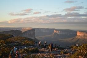 Vista do Morro do Pai Inácio