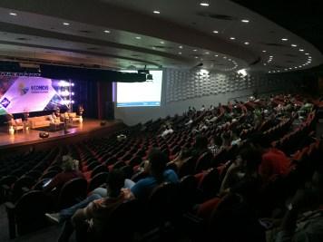 Centro de Convenções Raymundo Asfora