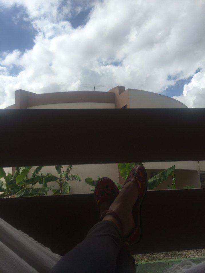 Aquele relax