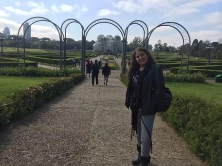 Jardim Botânicode Curitiba