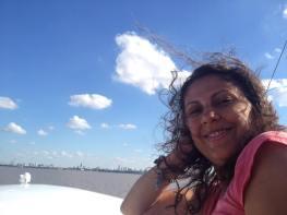 Volta pelo rio de La Plata