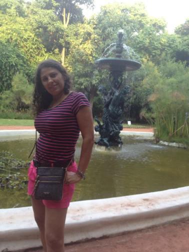 Jardim Botânico de Buenos Aires