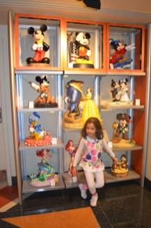 Disney Studio Store