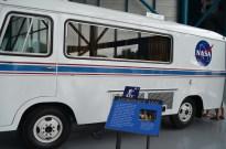 Astronaut Van