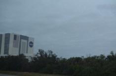 Prédio de montagem de veículos espaciais