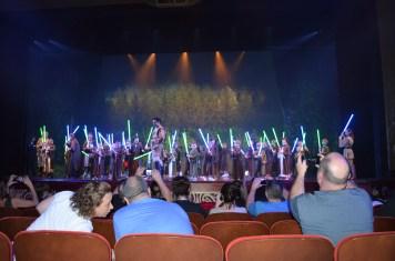 Jedis comemoram