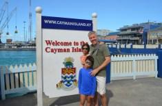 Grand Cayman em 2018