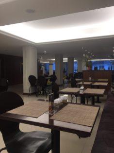 Restaurante do Slaviero Slim