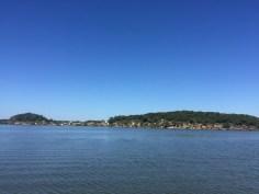 Baía da Babitonga