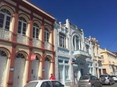 Centro histórico de São Chico