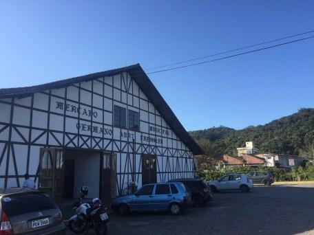 Mercado Público Municipal de Joinville