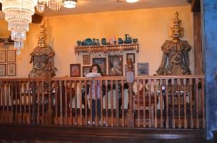 Yak & Yet Restaurant