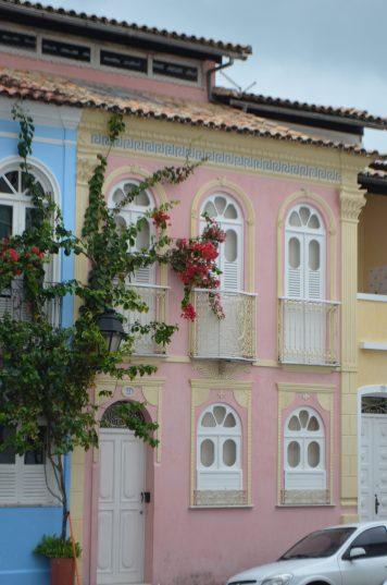 Rua do Carmo, Salvador
