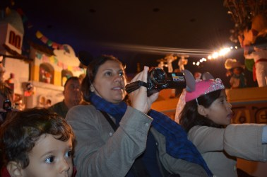 Grand Fiesta Tour Starring Three Caballeros