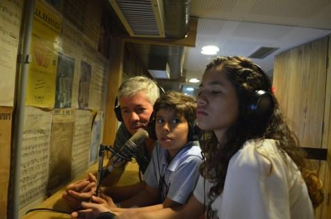 Cantando sucessos de Gonzagão