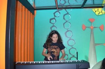 Estação de Música