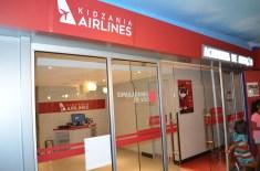 KidZania Airlines