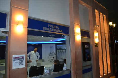 Polícia Investigativa