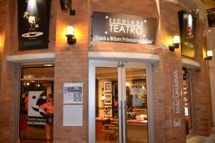 Escola de Teatro