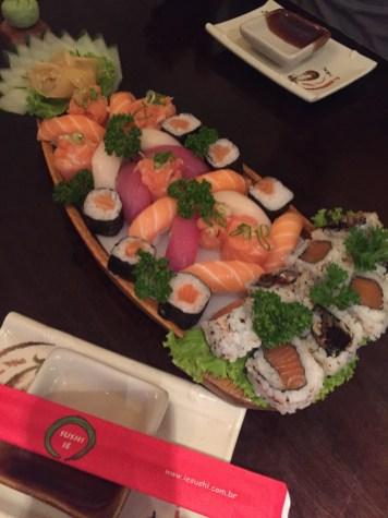 Sushi-iê