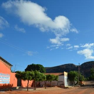Pousada com vista para o Parque Serra da Capivara