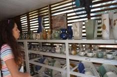 Lojinha do museu