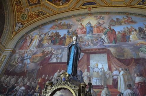 Sala da Imaculada