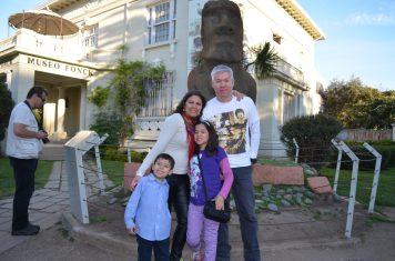 Bate e volta de Santiago do Chile: Viña Del Mar