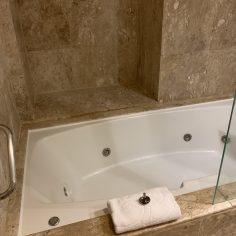 Grand Palladium Imbassaí - banheiro
