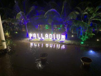 Grand Palladium Imbassaí