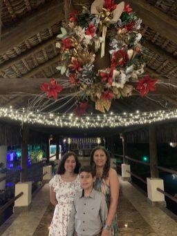 Natal no Grand Palladium Imbassaí
