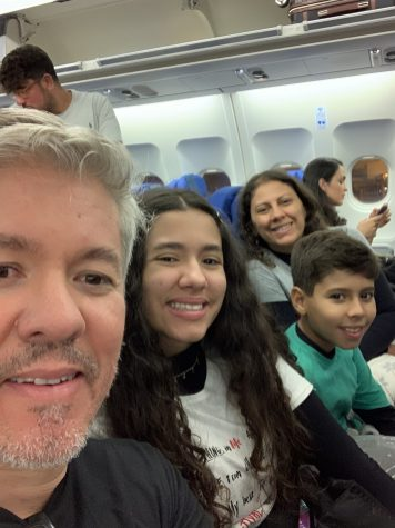 Review AirEuropa