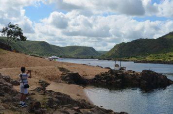 Beira de Rio