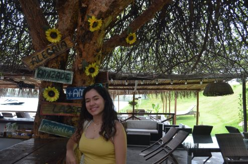 Restaurante Karrancas- área vip