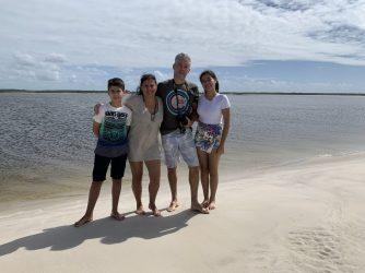 Ilha do Sogro
