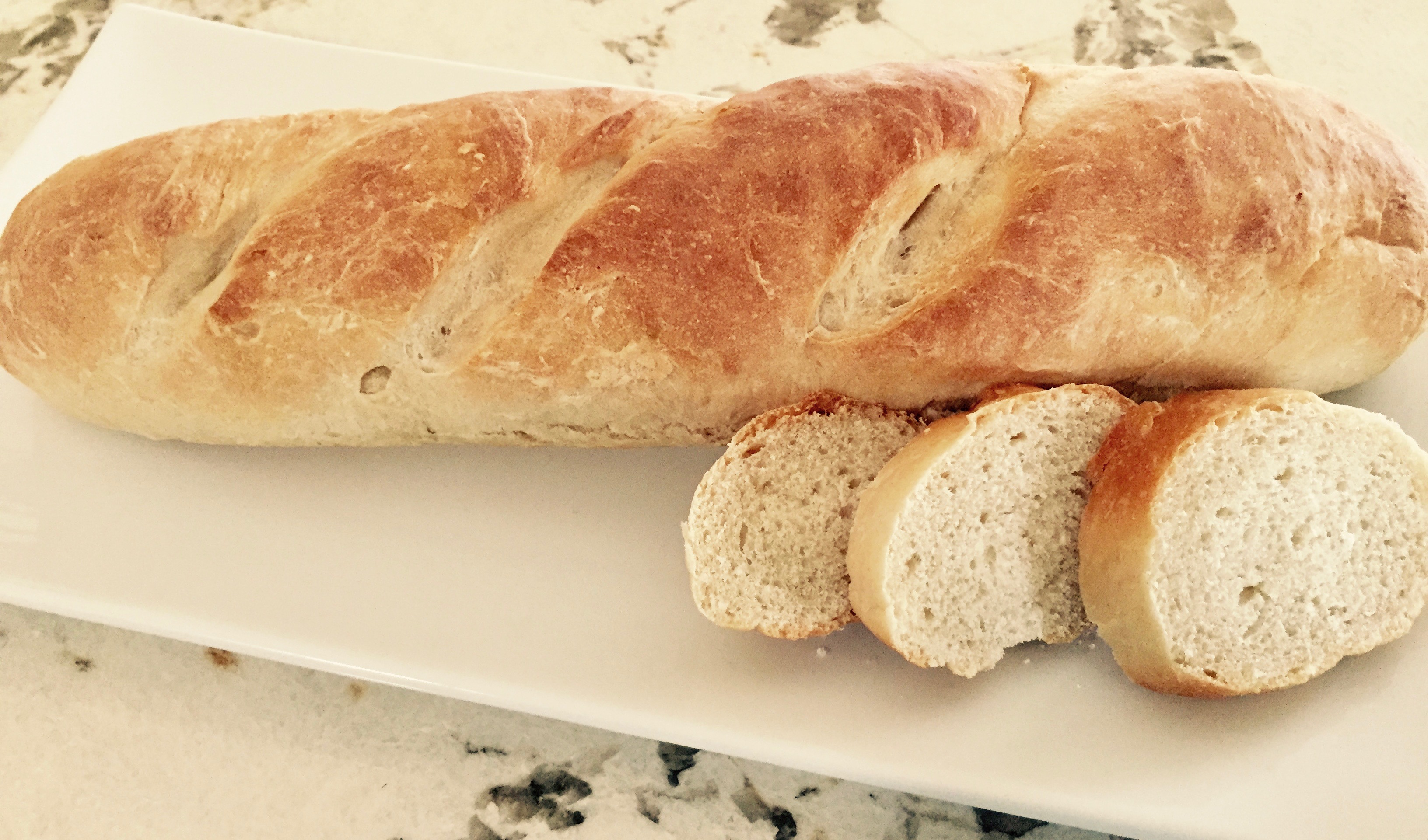 Simple Bread Dough Recipe