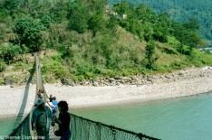 Abschied vom Anapurna
