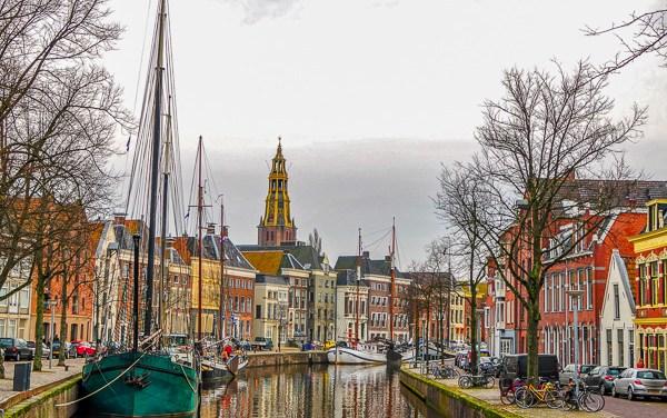 Groningen-Haren