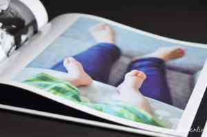Fotobuch Photobox Pantone