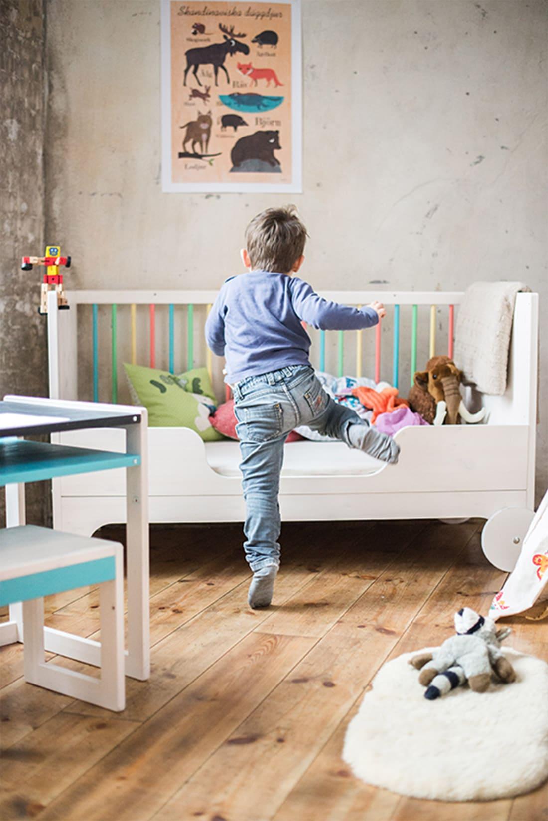 Kinderzimmer Berlin ~ Hausdesign.pro