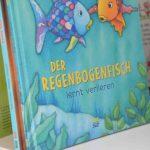 25 Jahre Regenbogenfisch: Ein kleiner Fisch ganz groß *Gewinnspiel*