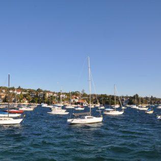 (C) Jule Reiselust: Watson Bay