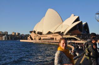 (C) Jule Reiselust: Oper Sydney, Australien - Wettbewerbsfoto