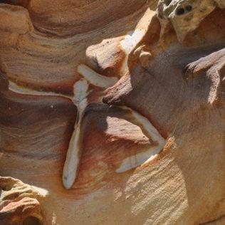 (C) Jule Reiselust: National Heitage: Sandsteinklippen