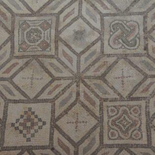 (C) Jule Reiselust: Mosaik -Archäologiepark