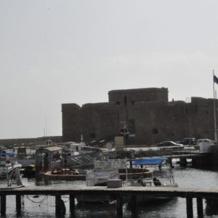 (C) Jule Reiselust: Türkisches Fort