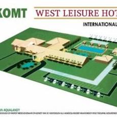 Redactie: Suriname krijgt superdeluxe airport hotel en groot attractiepark