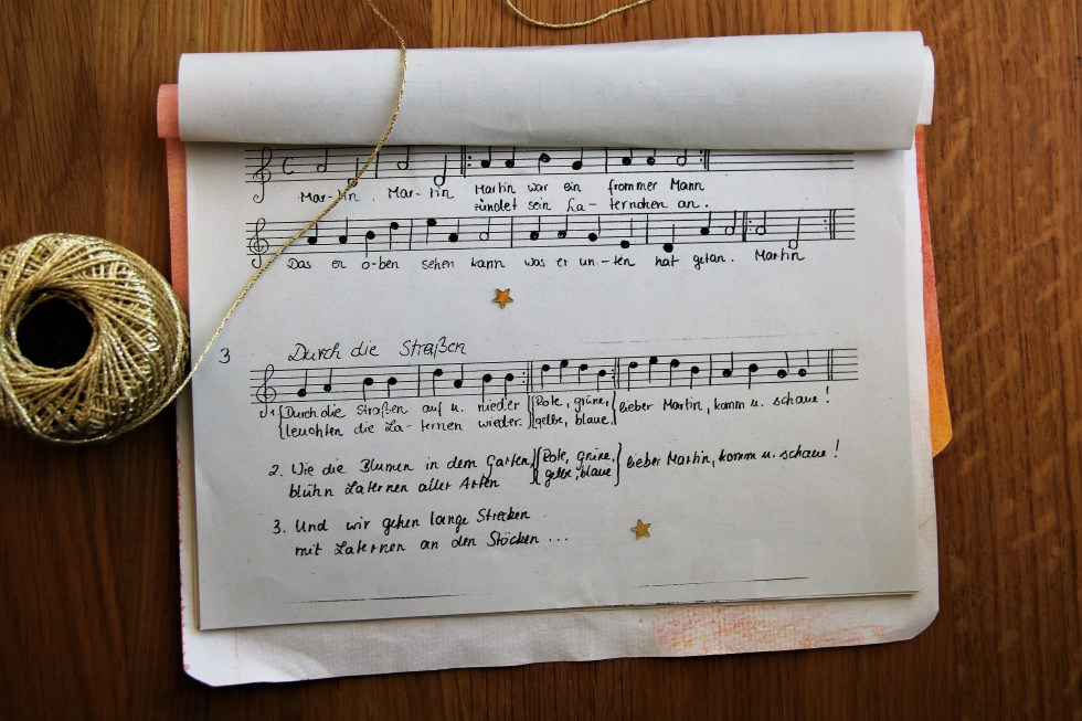 Liedertext