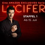 Lucifer 1. Staffel