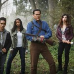 Ash vs. Evil Dead 1. Staffel